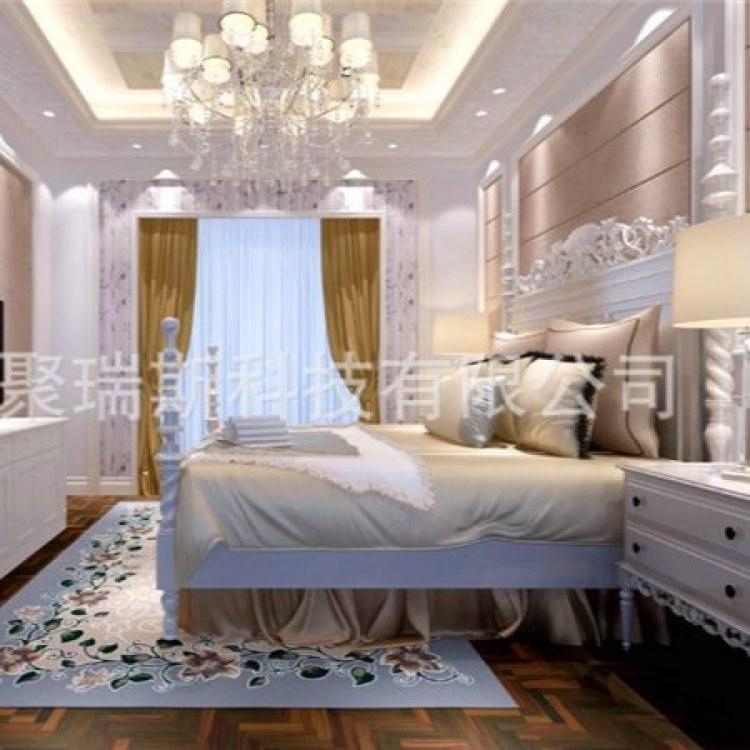 重庆聚瑞斯竹木纤维集成墙板 批发经销 旧改翻新 打印画