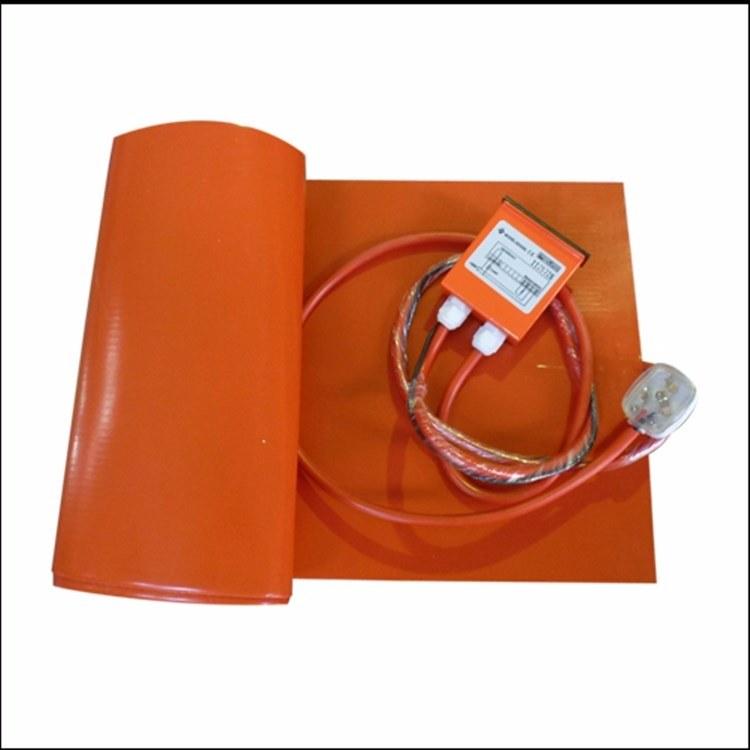 刻度油桶加热器250*1740*1.5mm 可用于管道、罐体、柜体、箱体的加热与保温厂家直销