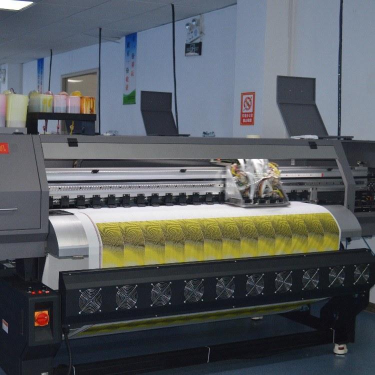 昆山印花厂 数码印花加工定制 来图来样定制 不限颜色