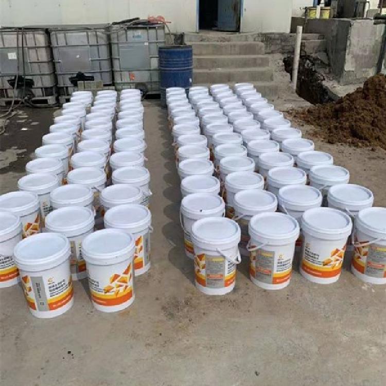 萍乡聚合物渗透结晶防水涂料报价可慧JS防水涂料