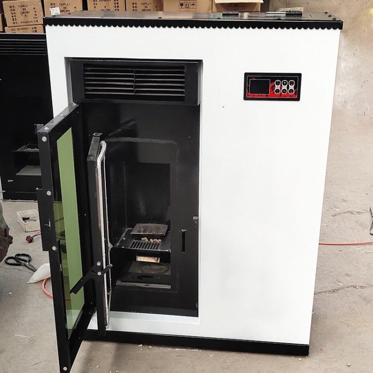 厂家推荐生物质取暖炉颗粒取暖炉价格