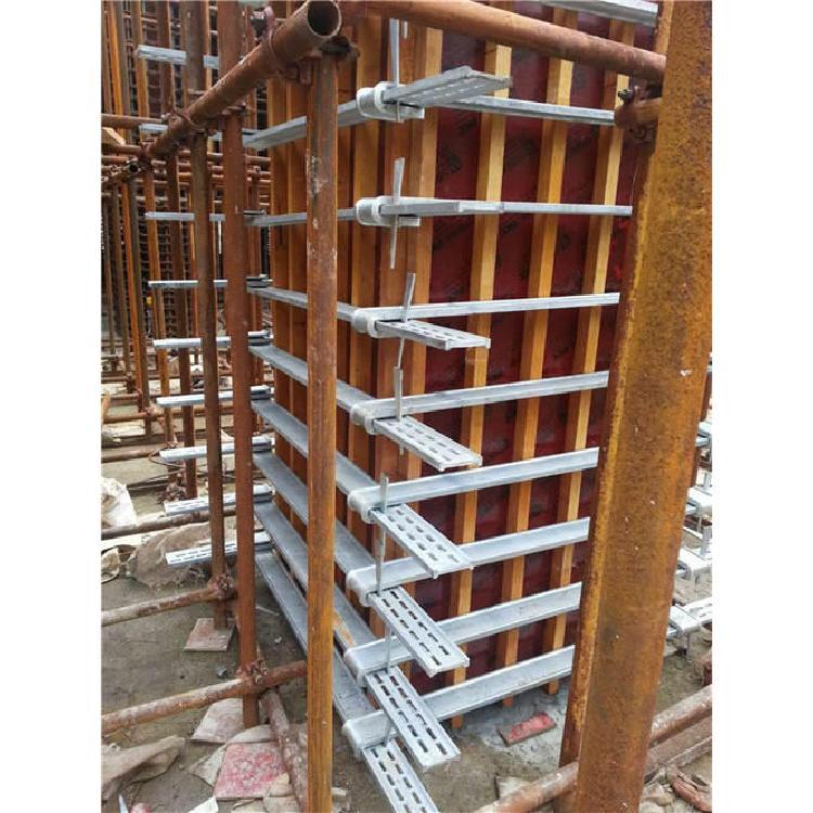 日京 方柱紧固件  方柱加固件   加工