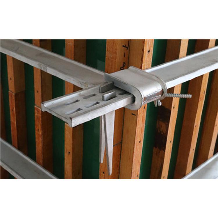 日京 模板加固件  方柱柱箍   定制