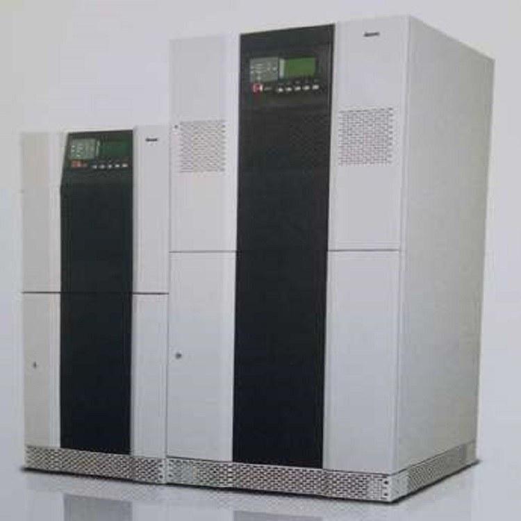 台达UPS不间断电源 GES-HPH30K 30KVA 在线高频 塔式机 外接电池