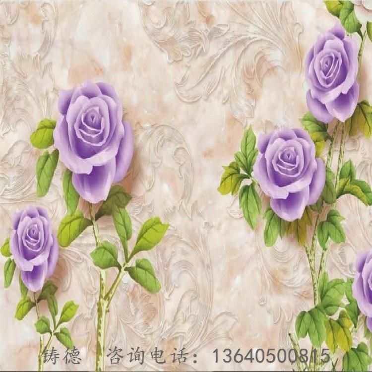 重庆竹木纤维集成墙板 铸德 重庆集成墙板批发厂家