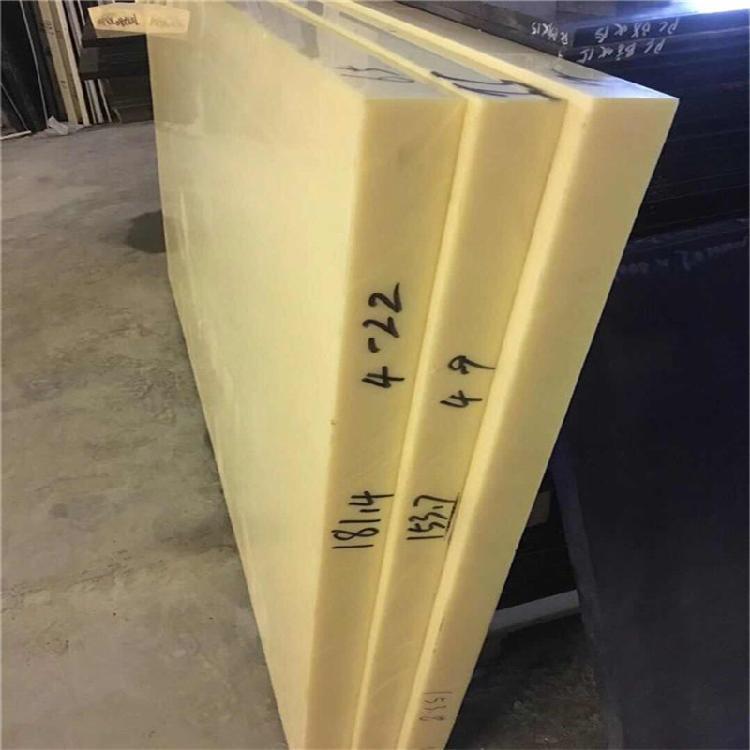 白色ABS棒板 ABS吸塑板 ABS双色板厂家定做