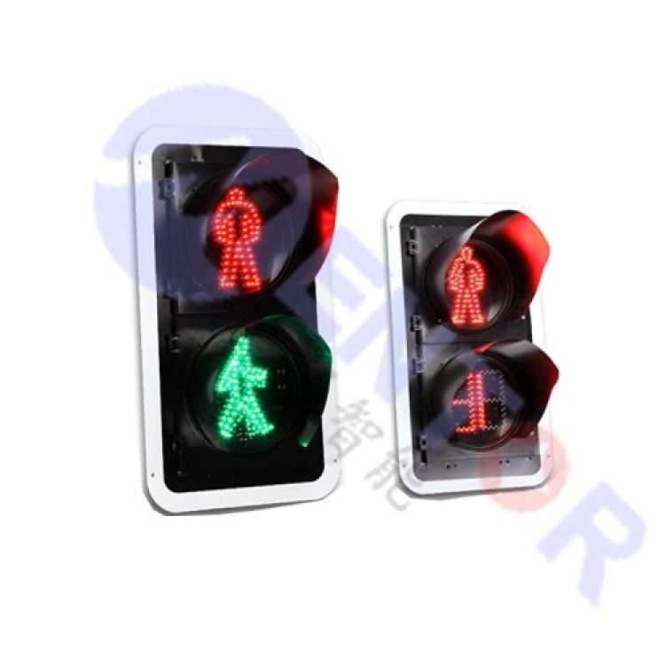 厂家直销道路交通信号灯-静态人行信号灯-人行灯