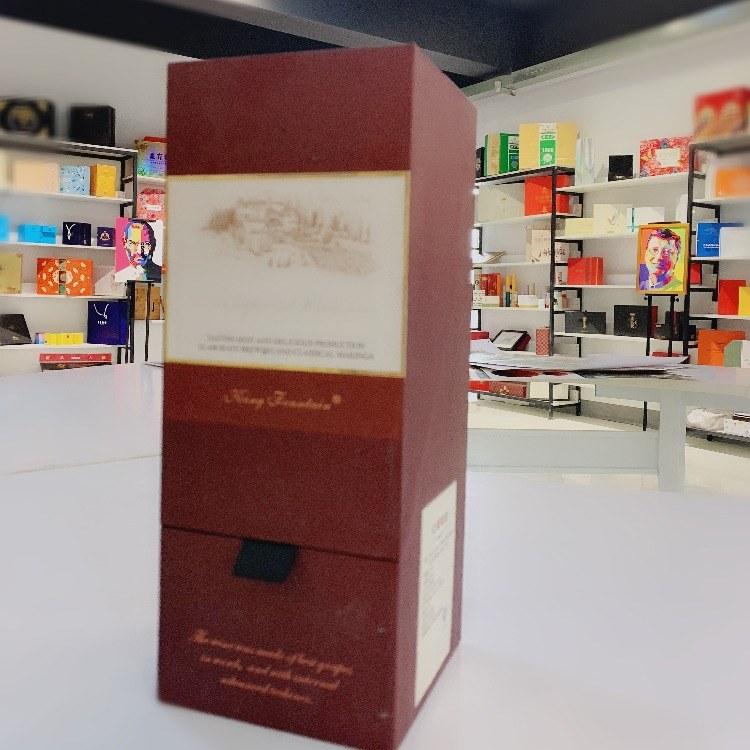 南京苏布包装盒厂免费设计品质优出货快优质厂商