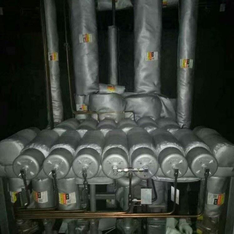 涡轮增压器保温套厂