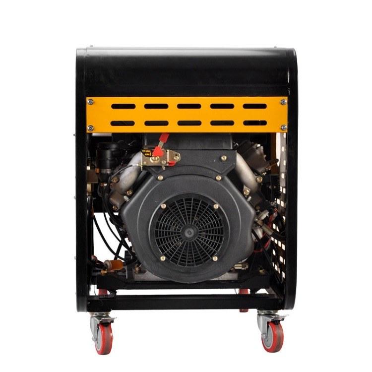 伊藤柴油发电电焊机YT300EW制造厂家