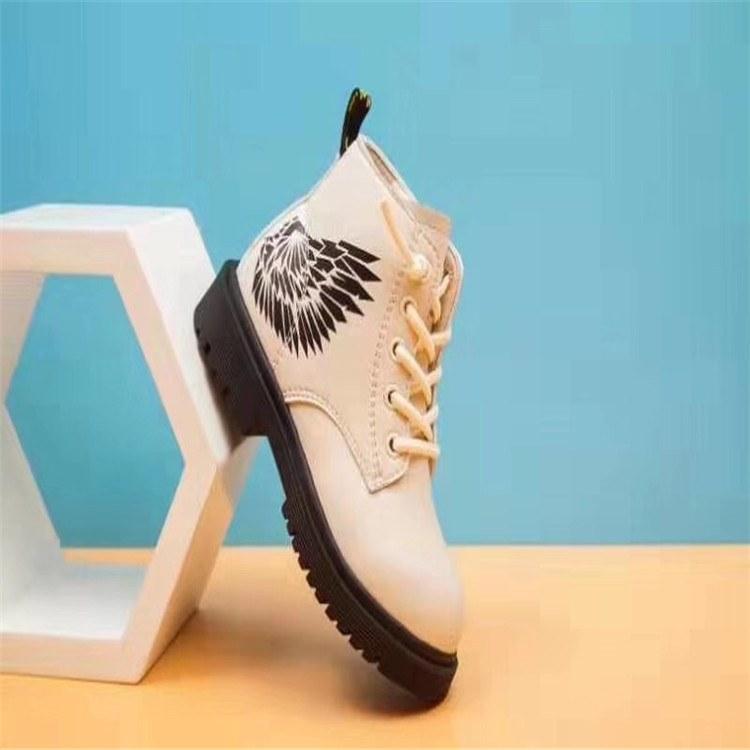 一线品牌童鞋 巴布豆二棉鞋 专柜同步当季新款 厂家一手货源批发走份