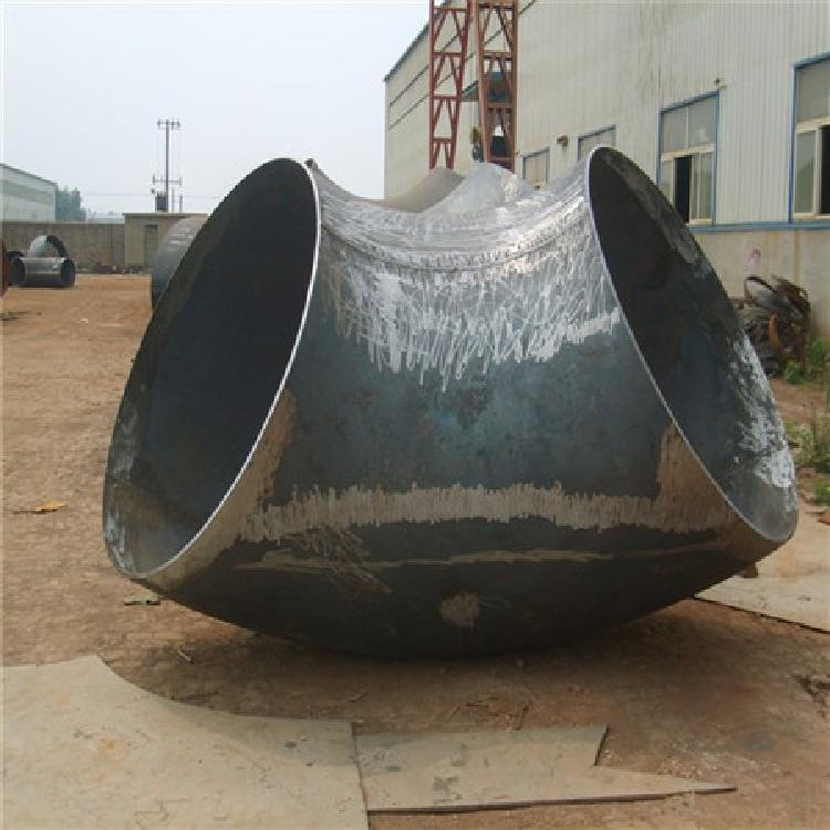 厂家定制 铝弯头 圆弧弯头 大量库存现货