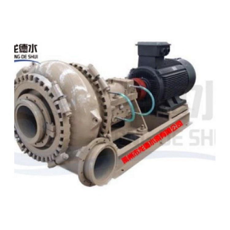 G型砂砾泵-船用砂砾泵-耐磨材质-挖泥专用-厂家推荐