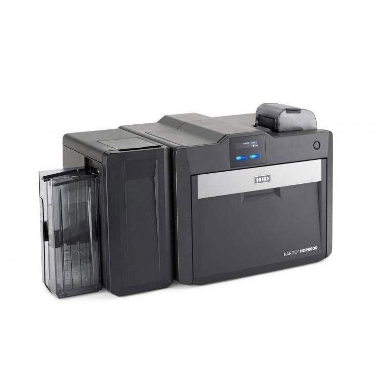四川成都新品 FARGO法哥打印机优质推荐 60秒预热速度 双面再转印证卡打印机排行前十名