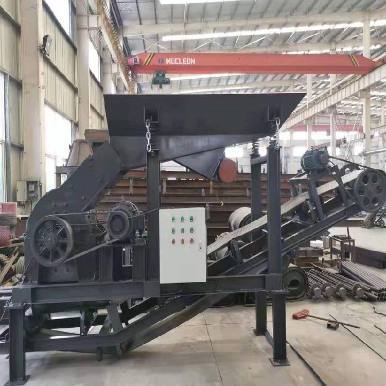 制沙机械 立式制砂机机械设备 三煜重工 质量保证