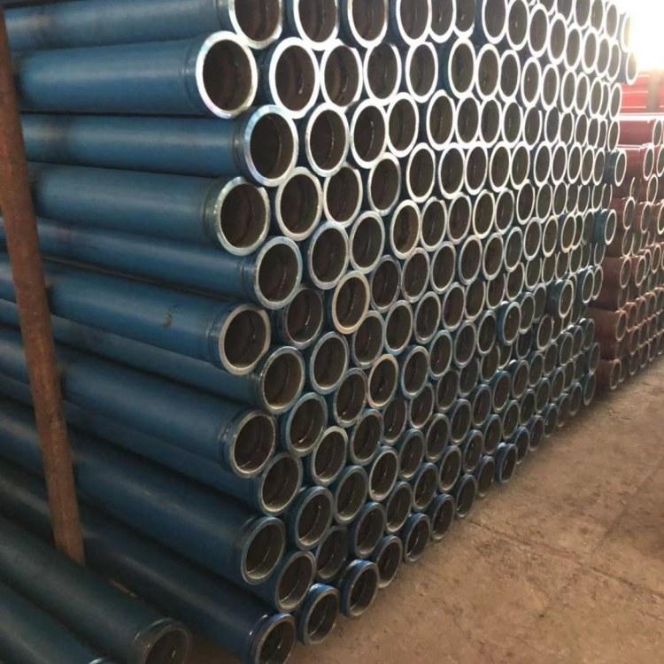 华硕厂家石油泵管125扩管140扩管泵管