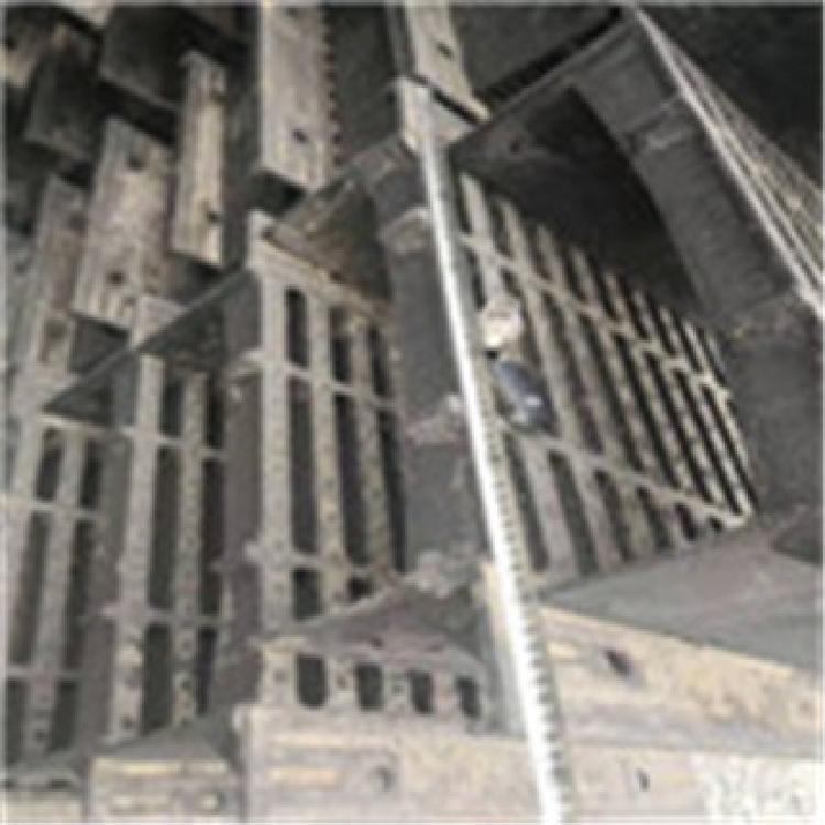 山西排水沟铸铁篦子/铸铁井盖