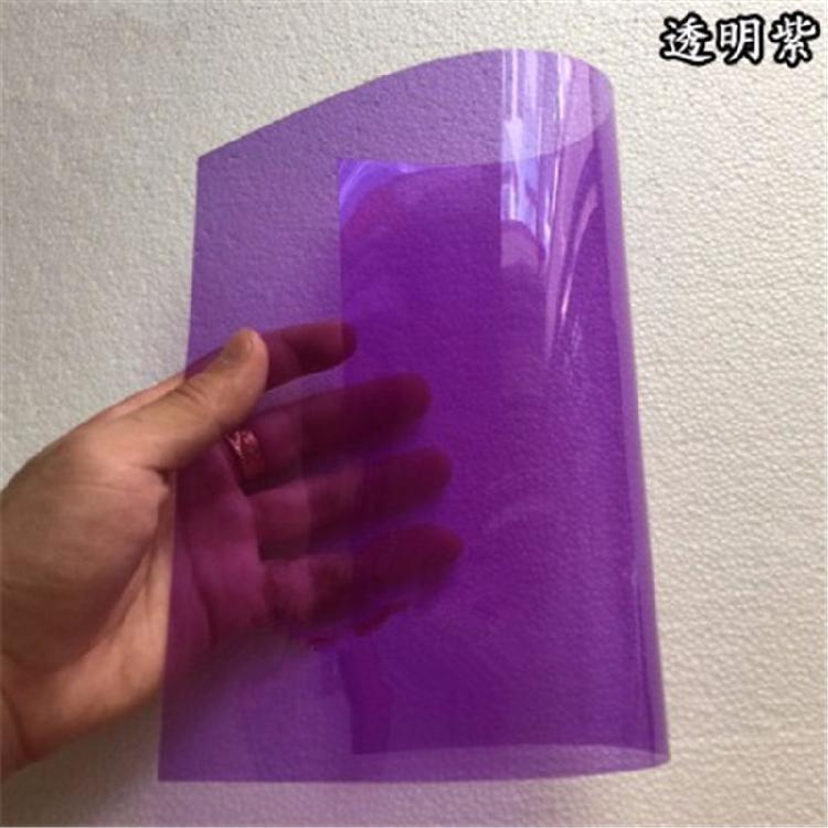 磨砂半透明PVC片材 防静电PVC片批发价格