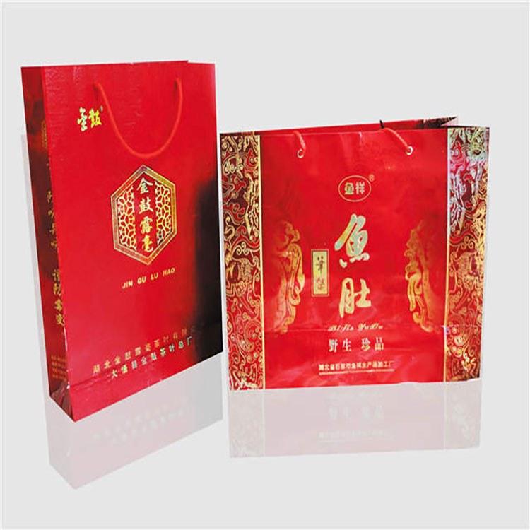 武汉 北京 烟台 济南 新年礼盒包装-美臣达