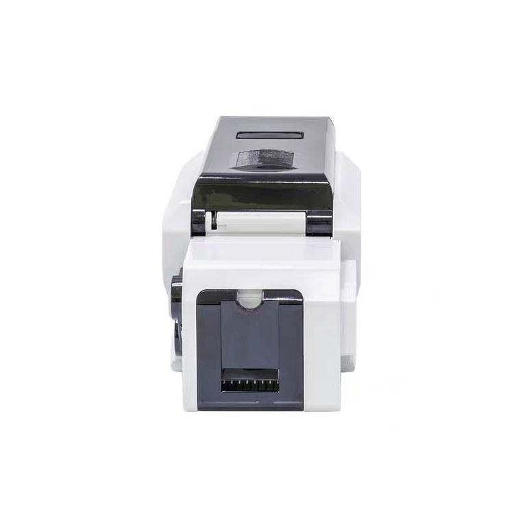 新得利DC-350单面打印机厂家直销 四川门禁打印/卡片证卡打印机排行榜前十名优质出售