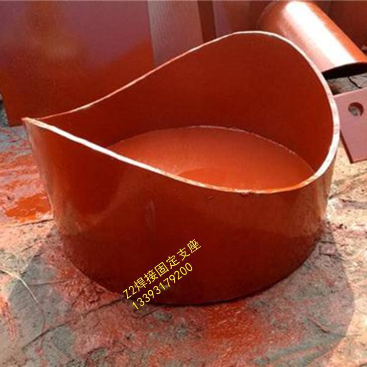 现货销售 J5H型管托 滑动导向支架 加工定制