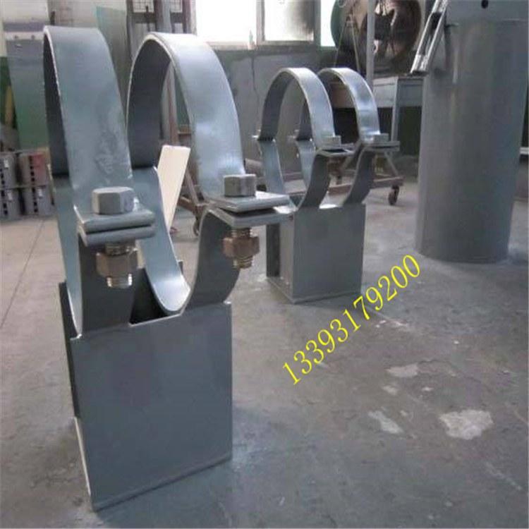 精品推荐 J5H型管托 槽钢支座 低价售卖