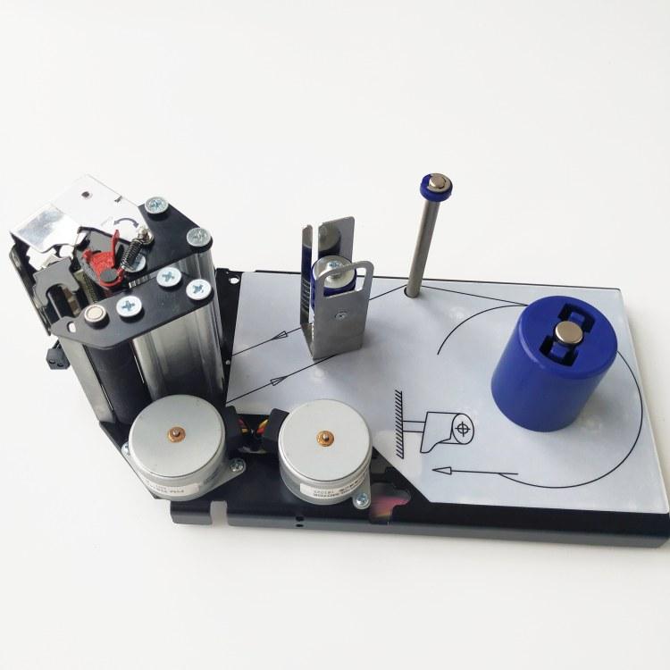 嵌入式电子秤垃圾分类柜 20-62mm IP561 QJ561衬纸回收标签打印机