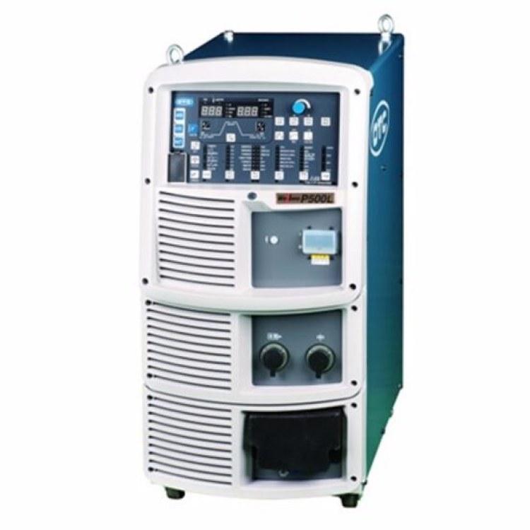 WB-P500L OTC新一代智能逆变控制CO2/MAG/MIG脉冲气保焊机