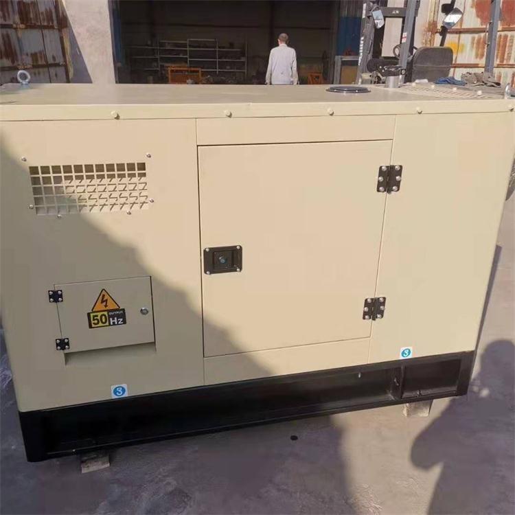 冷藏车发电机组 帕金斯系列柴油发电机组生产厂家