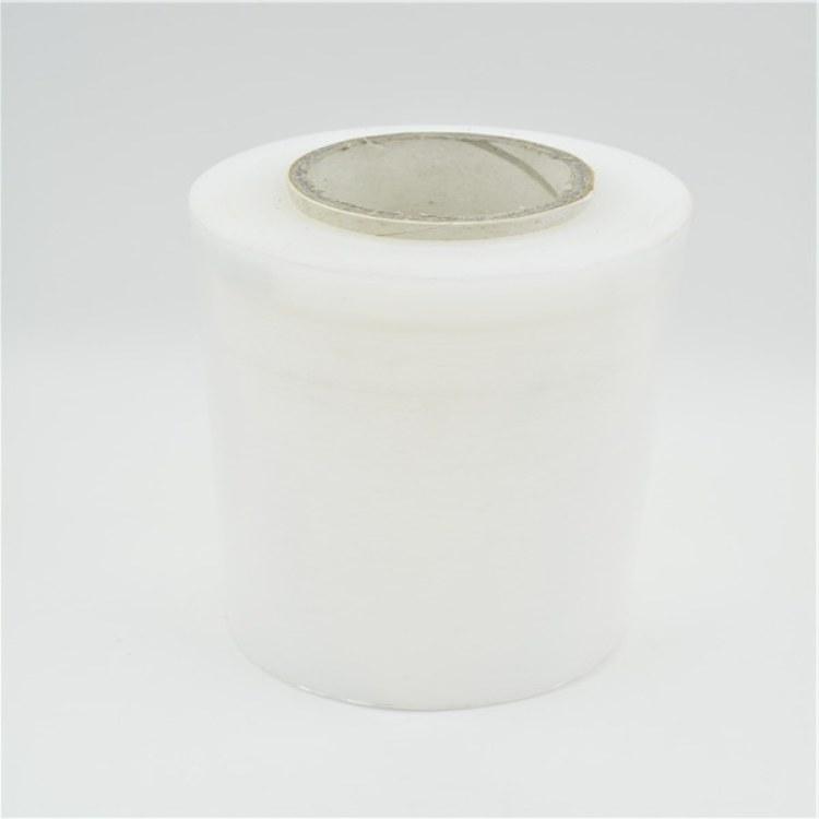 济宁拉伸缠绕膜价格 PE缠绕膜 环保材料 现货充足 量大价优