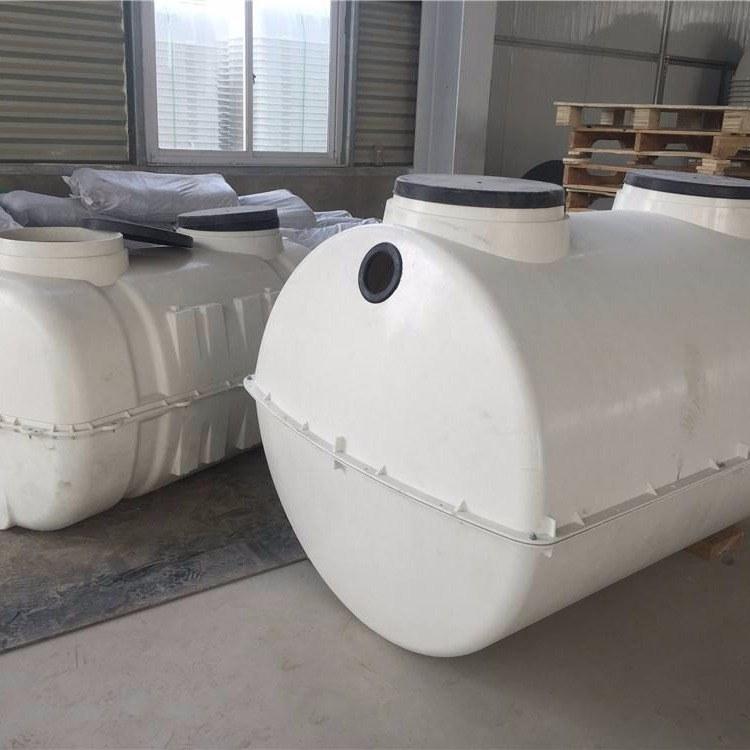 立伟模压化粪池生产厂家价格优惠