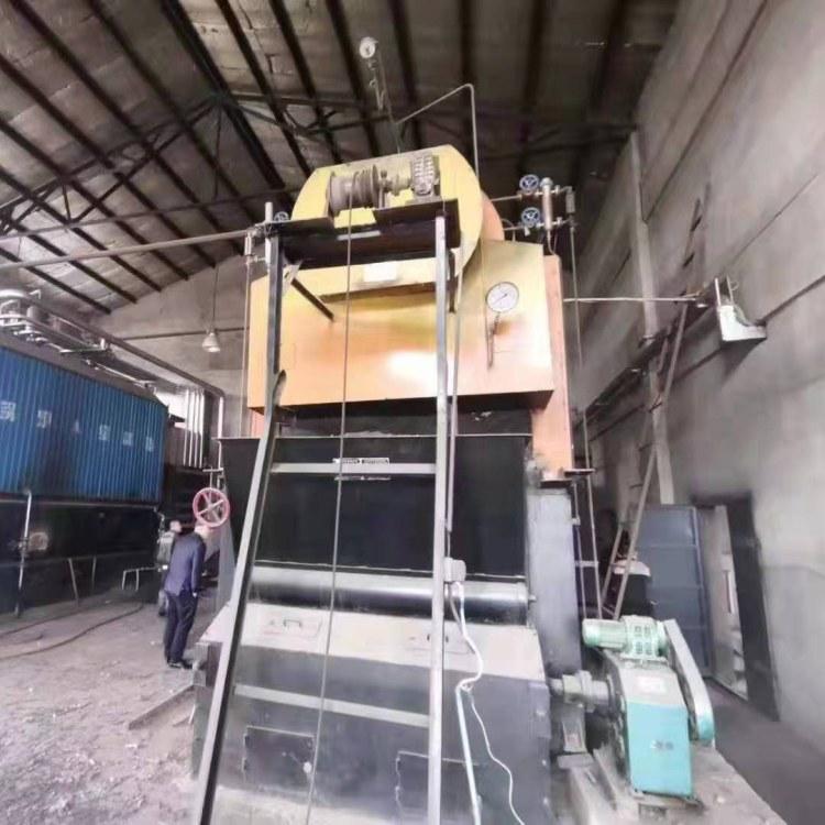 河北二手锅炉 生产销售2吨燃气锅炉 质优价廉