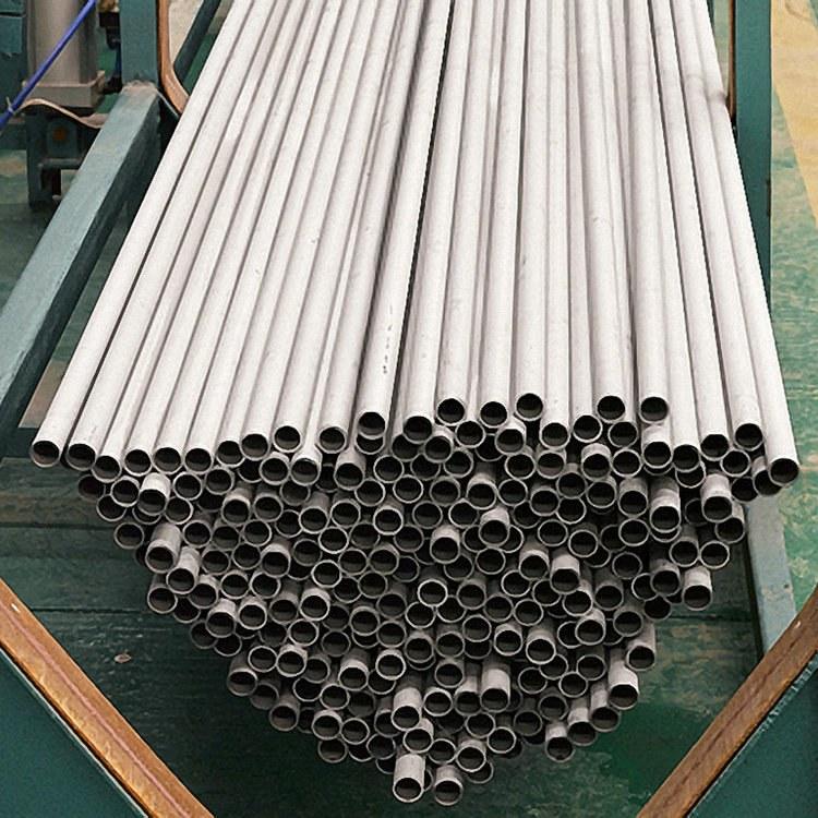 阜新专业生产销售不锈钢无缝管 便宜的无缝钢管 1Cr18Ni9Ti无缝不锈钢管