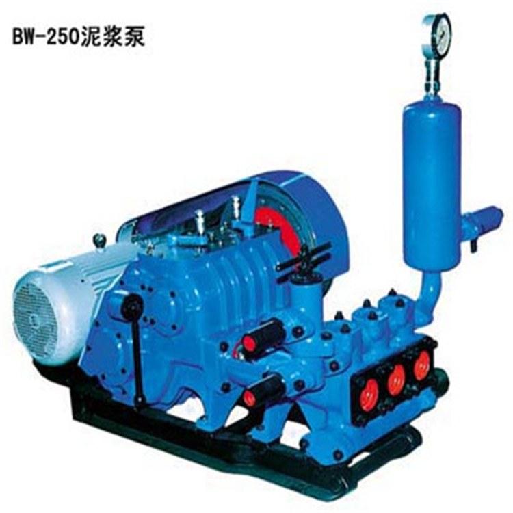供应石油钻井专用泥浆泵 变频BW型泥浆泵 液压驱动潜水排沙泵 挤压式注浆泵
