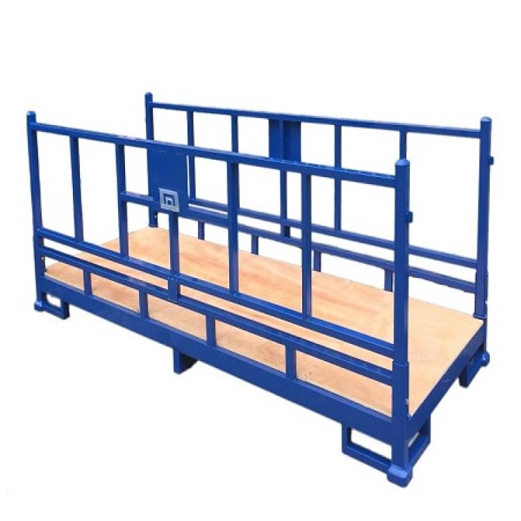 森沃仓储 生产 巧固架 非标木层板巧固架 厂家直销