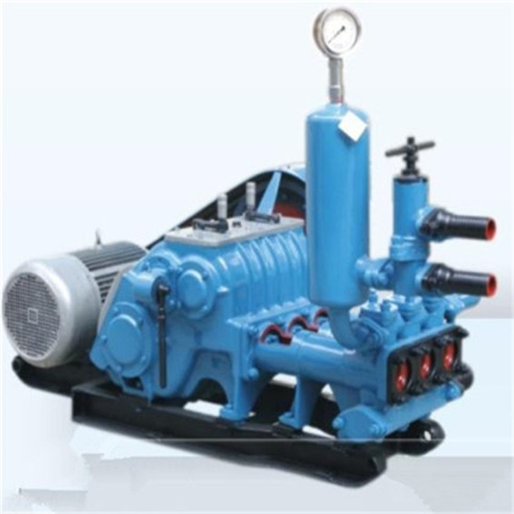 柴油驱动污水泵 钻探用3NB泥浆泵 吸粪车用大吸力泥浆泵 公路桥梁灰浆泵