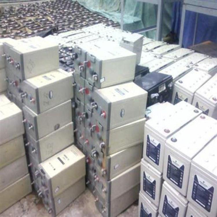 蓄电池回收 机房机柜回收 机房电信柜上门收购