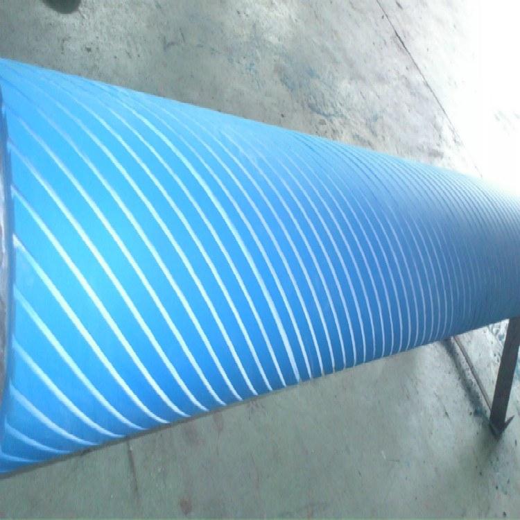 耐高温硅胶辊批发 热转印胶辊 专业生产