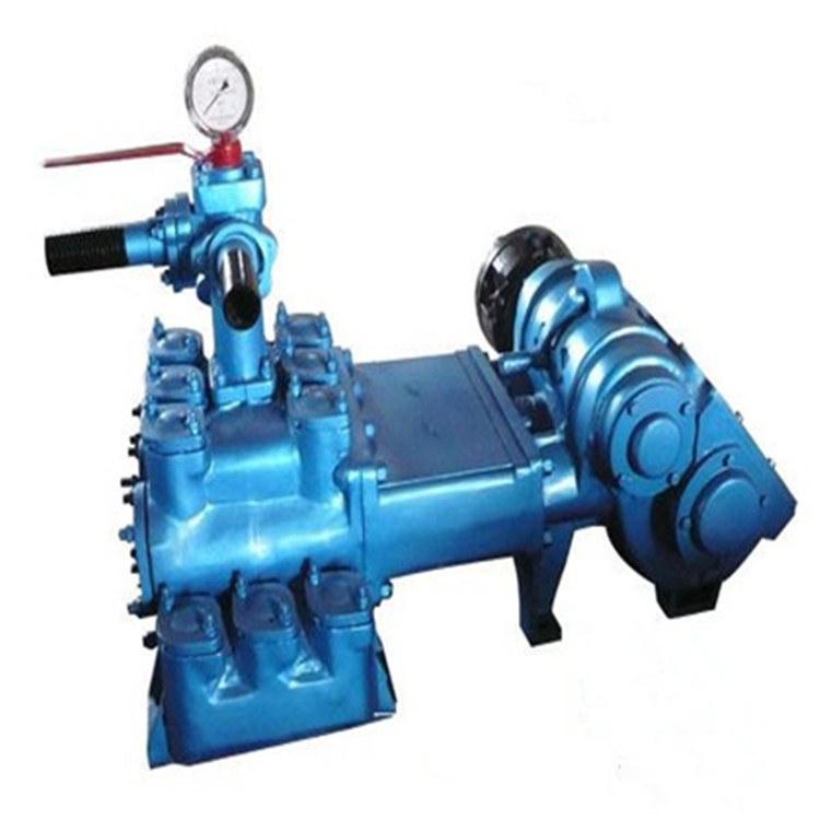 bw多功能泥浆泵报价表 隧道煤矿潜水注浆泵 耐磨大口径泥浆泵 双液注浆机