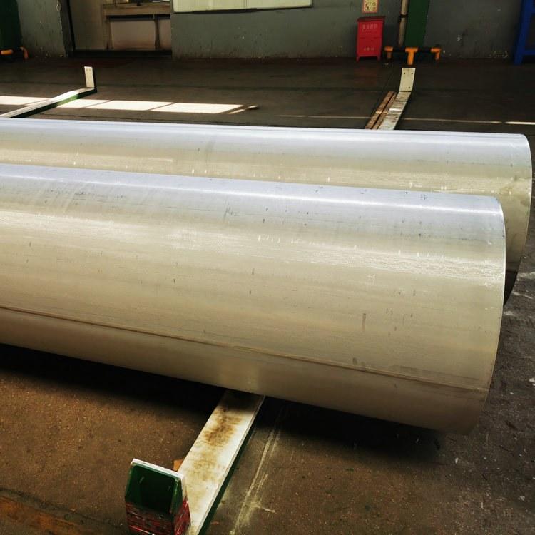 台州1Cr18Ni9Ti焊管价优 换热器不锈钢管