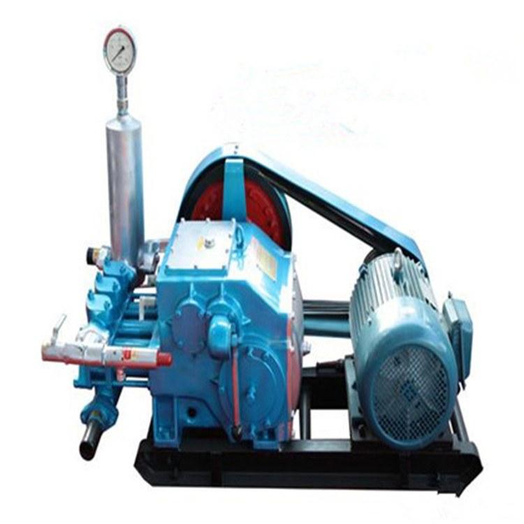 小型矿用泵厂家 煤矿变量往复式泥浆泵 高效卧式渣浆泵 钻孔灌注桩泥浆泵