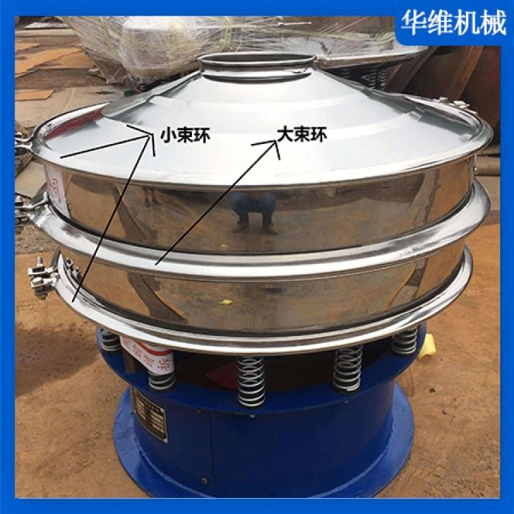 华维机械供应优质高频圆盘振动筛价格优惠