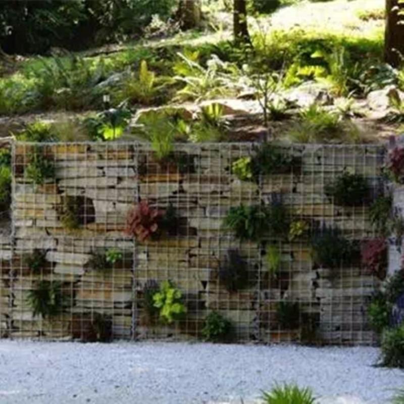 石笼网箱 石笼网价格 量大优惠