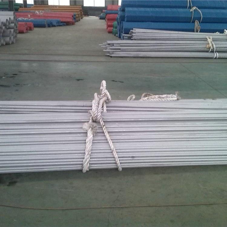 延安022Cr17Ni12Mo2不锈钢焊管022Cr17Ni12Mo2白钢管