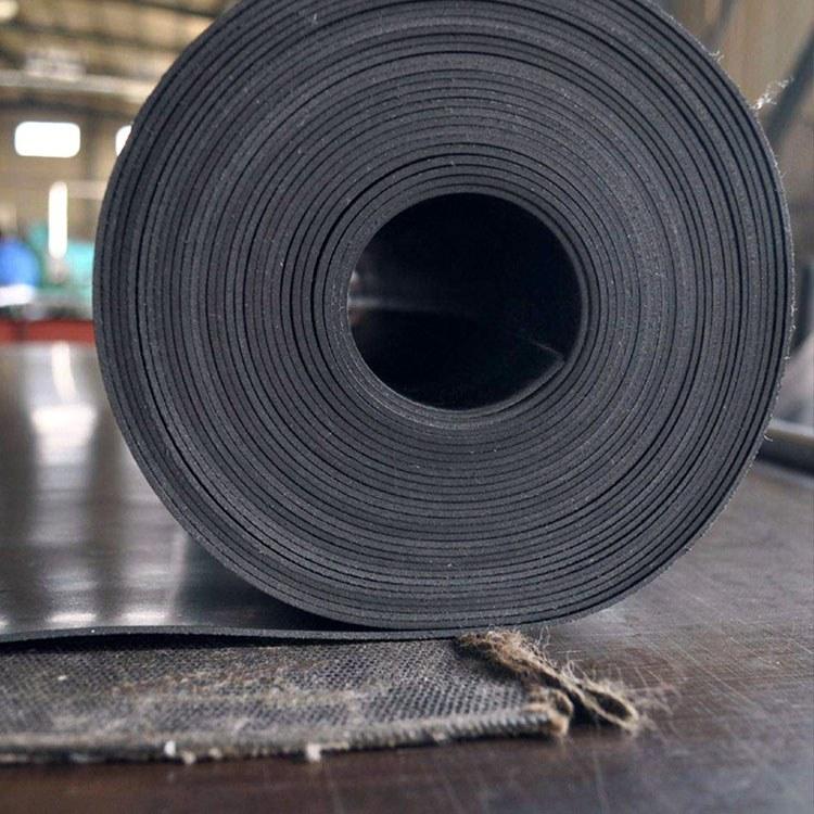 河企厂家直销工业用绝缘橡胶板 电厂用绝缘橡胶板大量批发