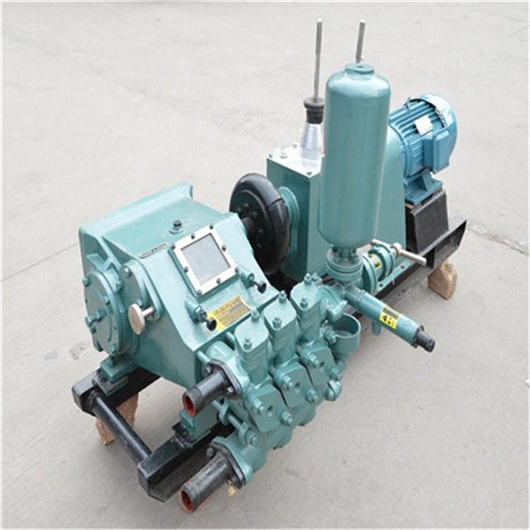 BW钻机石油专用泵 3NB全规格泥浆泵 矿用防爆变量泥浆泵 挤压式注浆泵