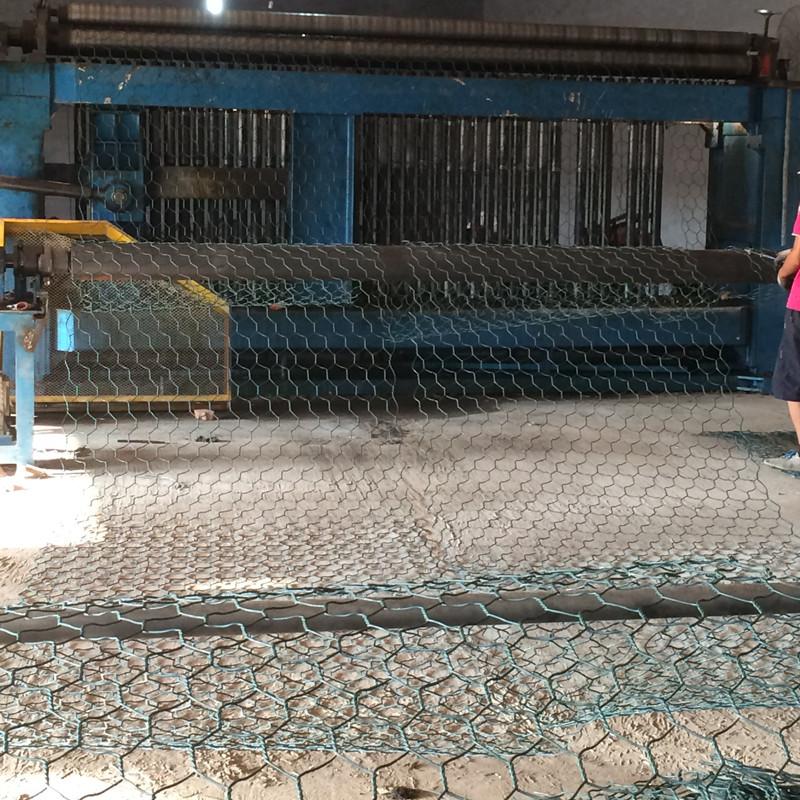 星空供应 镀锌石笼网 石笼网批发 量大优惠