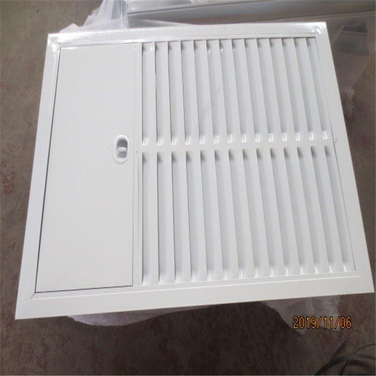滨州铝合金风口生产厂家 排烟口 正压送风口 等型号齐全