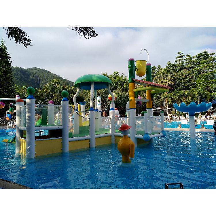 儿童水上乐园设备水上乐园环流河设备