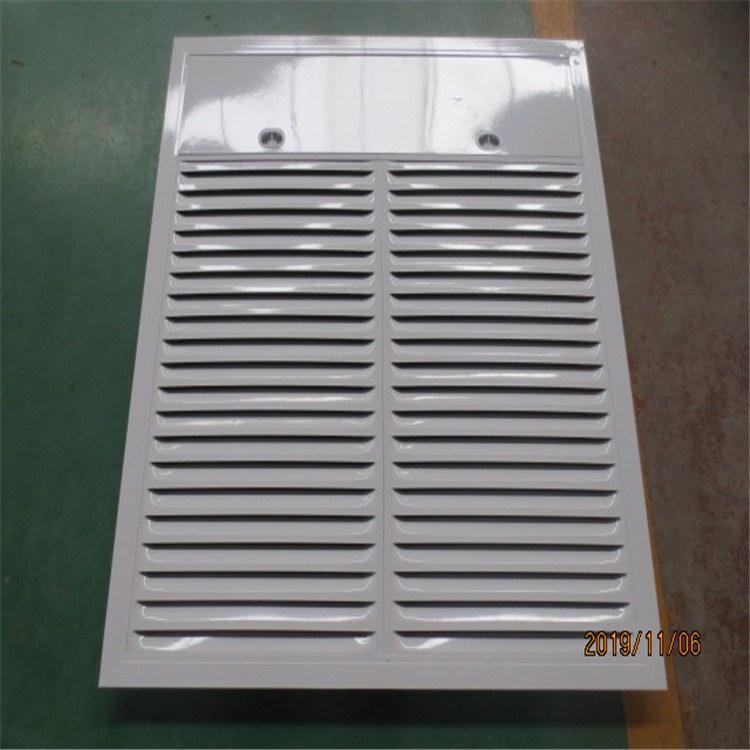 铝合金散流器 FK-16圆环形叶片散流器